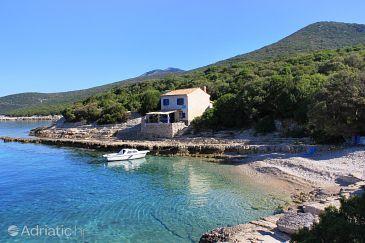 Property Vinodarska (Lošinj) - Accommodation 3264 - Vacation Rentals near sea with pebble beach.