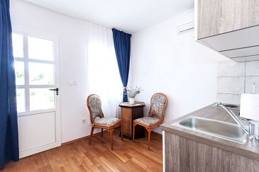 Studio flat AS-3272-d - Apartments Petrčane (Zadar) - 3272