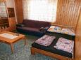 Living room - Apartment A-3273-b - Apartments Sukošan (Zadar) - 3273