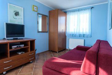 Apartment A-3274-a - Apartments Petrčane (Zadar) - 3274