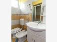 Bathroom - Apartment A-3274-a - Apartments Petrčane (Zadar) - 3274