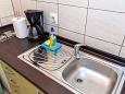 Kitchen - Apartment A-3275-b - Apartments Petrčane (Zadar) - 3275