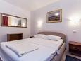 Bedroom 1 - Apartment A-3275-b - Apartments Petrčane (Zadar) - 3275
