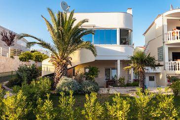 Property Petrčane (Zadar) - Accommodation 3275 - Apartments near sea.