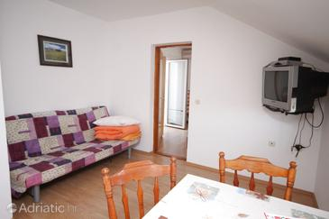 Apartment A-3276-b - Apartments Vrsi - Mulo (Zadar) - 3276