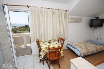 Studio flat AS-3276-a - Apartments Vrsi - Mulo (Zadar) - 3276