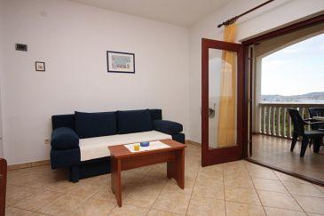 Apartment A-3282-b - Apartments Biograd na Moru (Biograd) - 3282