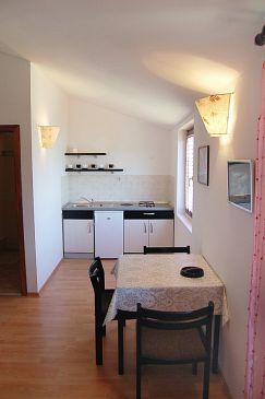 Studio flat AS-3282-b - Apartments Biograd na Moru (Biograd) - 3282