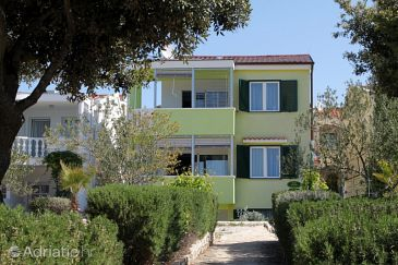 Property Petrčane (Zadar) - Accommodation 3286 - Apartments near sea.