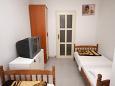 Bedroom - Room S-3287-e - Rooms Petrčane (Zadar) - 3287