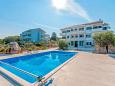 Courtyard Lun (Pag) - Accommodation 3289 - Apartments near sea.