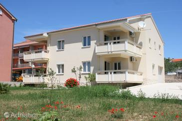 Property Novalja (Pag) - Accommodation 3294 - Apartments in Croatia.