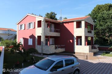Property Srima - Vodice (Vodice) - Accommodation 3297 - Apartments with pebble beach.