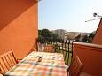 Terrace - Apartment A-3299-c - Apartments Novalja (Pag) - 3299