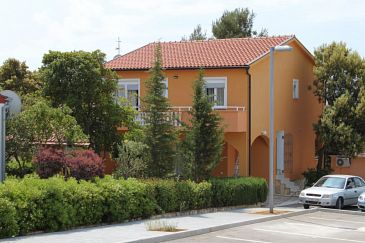 Property Petrčane (Zadar) - Accommodation 3300 - Apartments in Croatia.