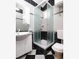 Bathroom - Room S-3306-b - Rooms Metajna (Pag) - 3306