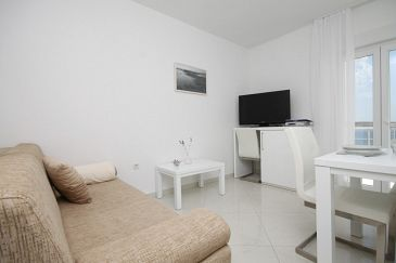 Apartament A-3313-c - Kwatery Vidalići (Pag) - 3313