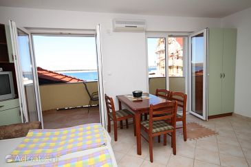 Studio flat AS-3316-a - Apartments Povljana (Pag) - 3316