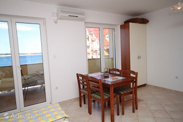 Studio flat AS-3316-c - Apartments Povljana (Pag) - 3316