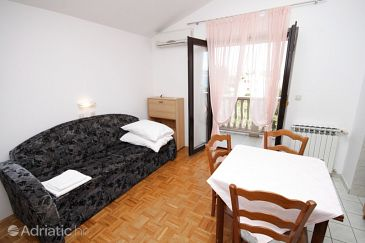 Apartment A-3322-b - Apartments and Rooms Seline (Paklenica) - 3322