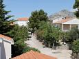 Balcony - view - Room S-3322-d - Apartments and Rooms Seline (Paklenica) - 3322