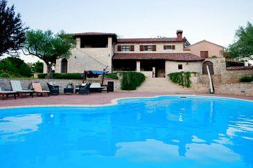 Prhati, Središnja Istra, Property 3326 - Vacation Rentals u Hrvatskoj.