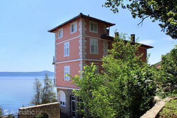 Mošćenička Draga, Opatija, Property 3327 - Rooms blizu mora.
