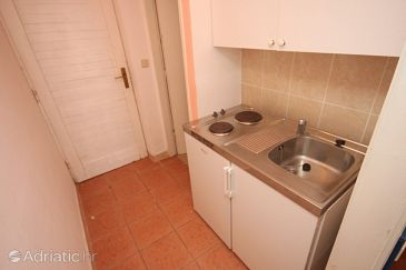 Studio flat AS-3330-d - Apartments Drašnice (Makarska) - 3330