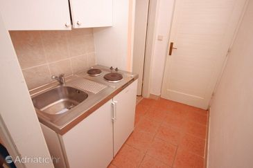 Studio flat AS-3330-i - Apartments Drašnice (Makarska) - 3330