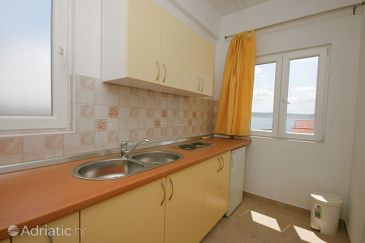 Studio flat AS-3331-b - Apartments and Rooms Starigrad (Paklenica) - 3331