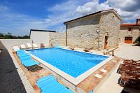 Family friendly house with a swimming pool Orihi (Središnja Istra) - 3334