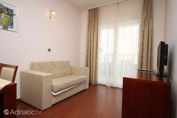 Studio flat AS-3336-a - Apartments Makarska (Makarska) - 3336