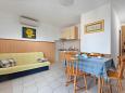 Jídelna - Apartmán A-3339-a - Ubytování Dajla (Novigrad) - 3339