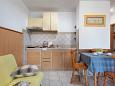 Kuchyně - Apartmán A-3339-a - Ubytování Dajla (Novigrad) - 3339