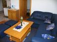 Living room - Apartment A-334-b - Apartments Kraj (Pašman) - 334