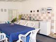 Pješčana Uvala, Terrace 2 u smještaju tipa house, dopusteni kucni ljubimci i WIFI.