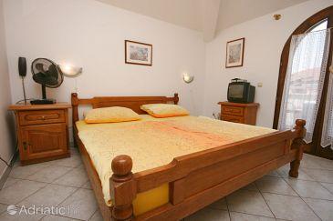 Vrsar, Bedroom u smještaju tipa room, WIFI.