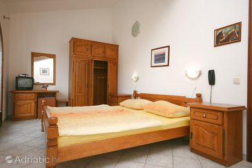 Room S-3346-f - Rooms Vrsar (Poreč) - 3346