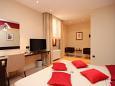 Bedroom - Room S-3350-a - Rooms Livade (Središnja Istra) - 3350