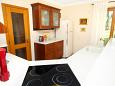 Kitchen - House K-3356 - Vacation Rentals Karigador (Novigrad) - 3356