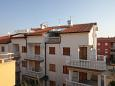 Terrace 1 - view - Room S-3359-a - Rooms Zambratija (Umag) - 3359