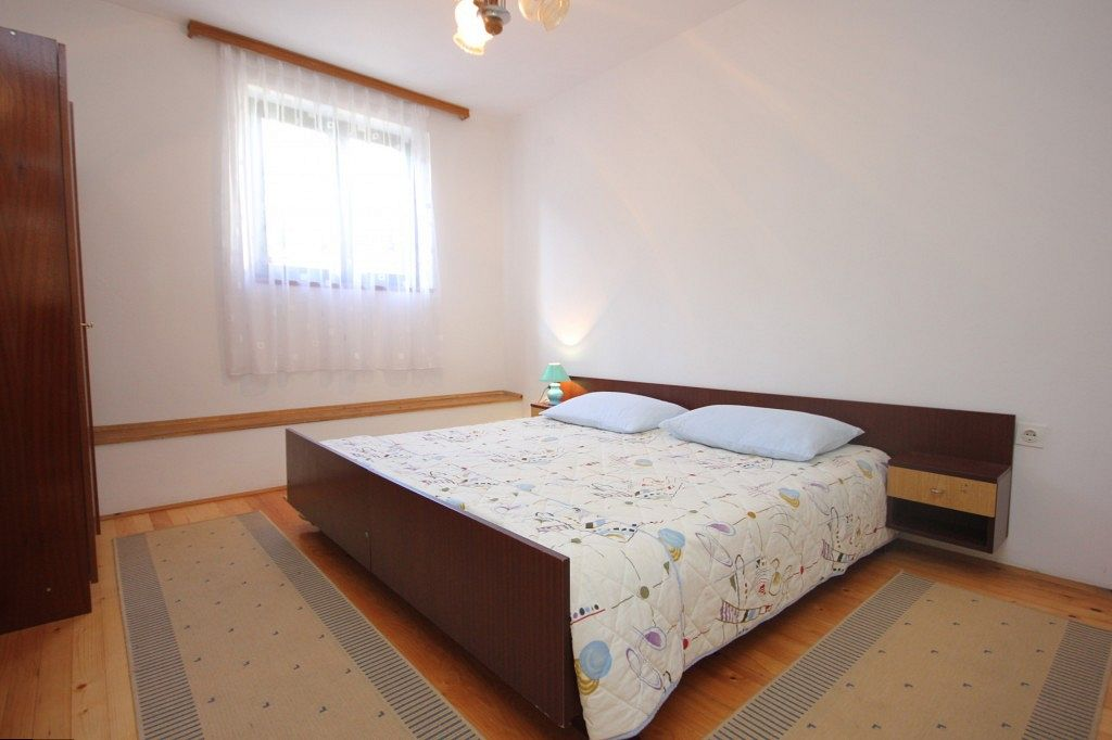 Apartmán na pláži v meste Tkon - 336
