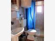 Bathroom - Studio flat AS-3360-a - Apartments Umag (Umag) - 3360