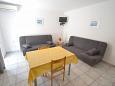 Dining room - Apartment A-3361-c - Apartments Novigrad (Novigrad) - 3361
