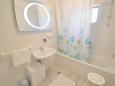 Bathroom - Apartment A-3361-f - Apartments Novigrad (Novigrad) - 3361