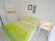 Bedroom - Apartment A-3361-f - Apartments Novigrad (Novigrad) - 3361