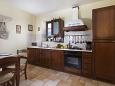 Kitchen - House K-3365 - Vacation Rentals Novigrad (Novigrad) - 3365