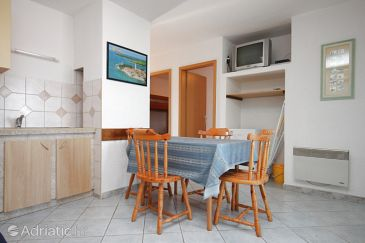 Apartment A-3376-a - Apartments Dajla (Novigrad) - 3376