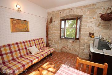 Apartment A-3380-a - Apartments Meštri (Središnja Istra) - 3380