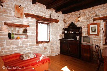 Studio flat AS-3380-a - Apartments Meštri (Središnja Istra) - 3380